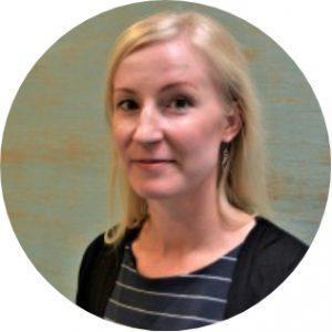 Maija Huhtamäki