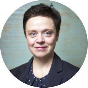 Nora Nyberg