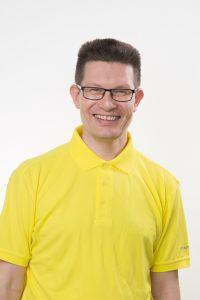 Työterveyslääkäri Tuomo Vähäsarja