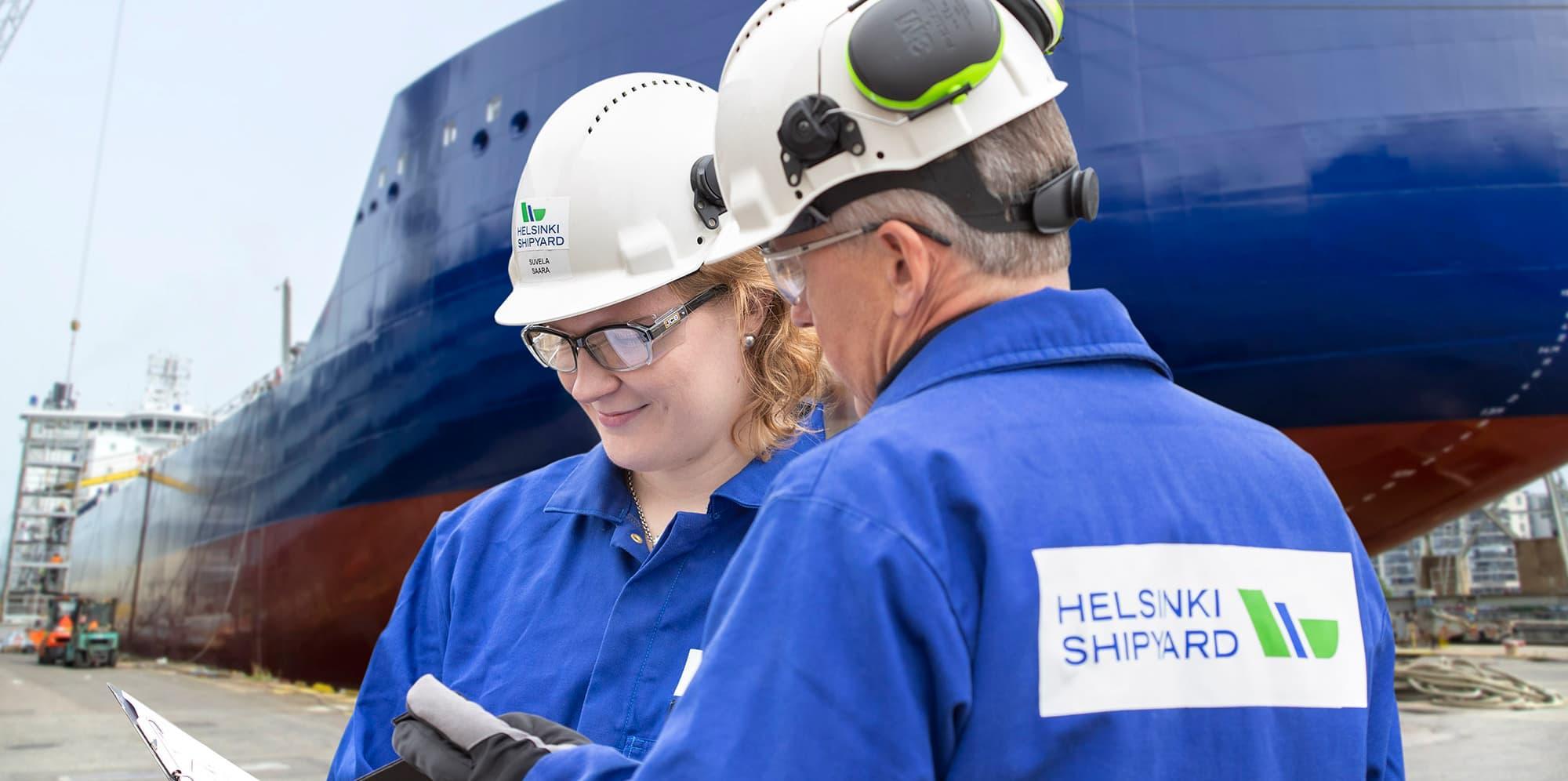 Helsinki Työterveys