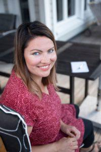 Finlan työterveyspsykologi Marjo Pennonen