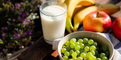 Ravitsemusterapia auttaa kohti terveellistä ruokavaliota.