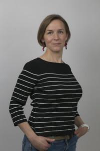 Vastaava työterveyslääkäri Anniina Anttila