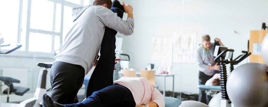 Työfysioterapeutti