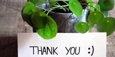 Kiitos asiakastyytyväiskyselyyn vastanneille.