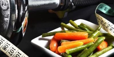 Miten elämäntapasi ovat muuttuneet ruokailun osalta?